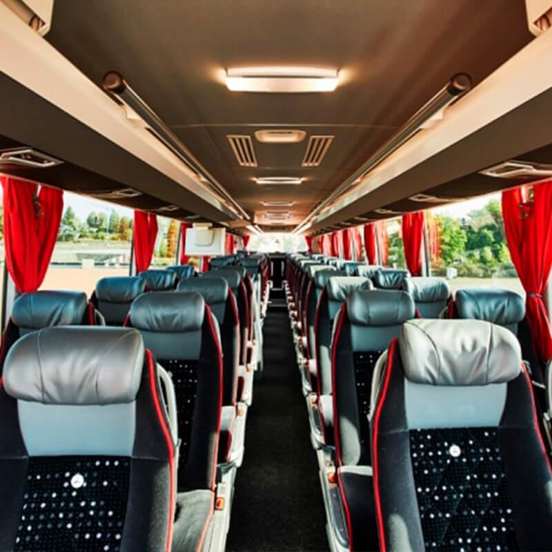 Mein Bergedorf Elite Traffic Galeriebild Innenansicht Bus