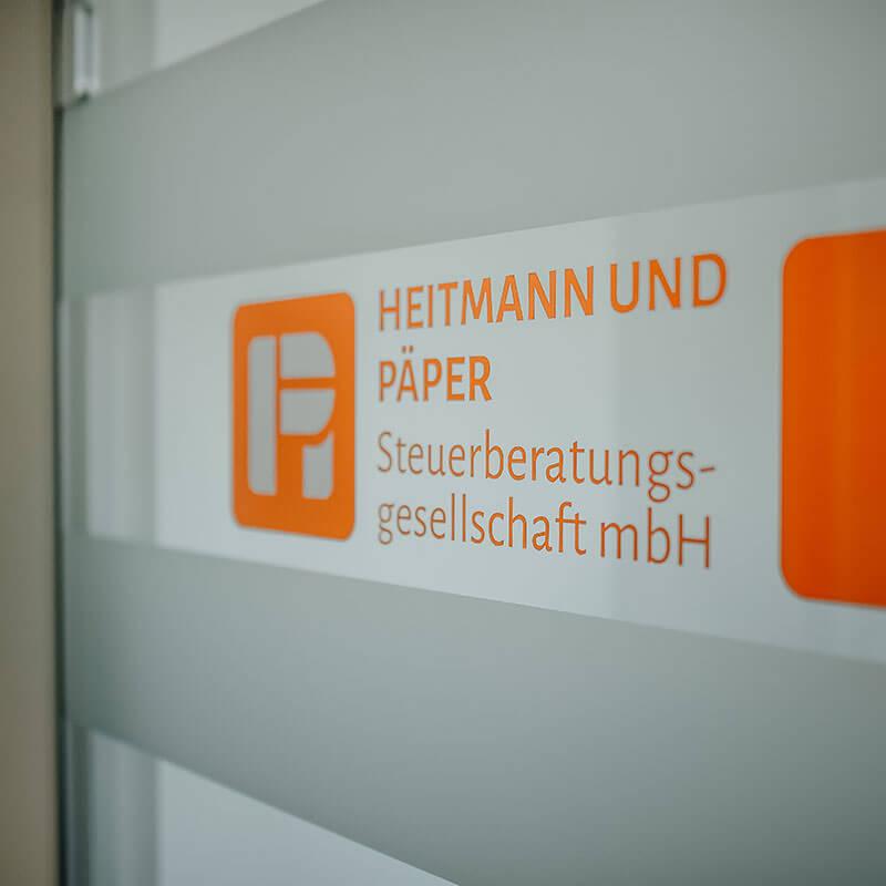 Mein Bergedorf Heitmann und Päper