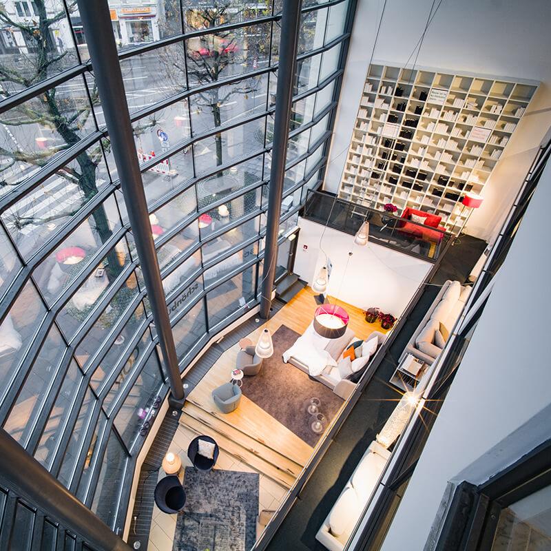 Mein Bergedorf MARKS Einrichtungen Galerie