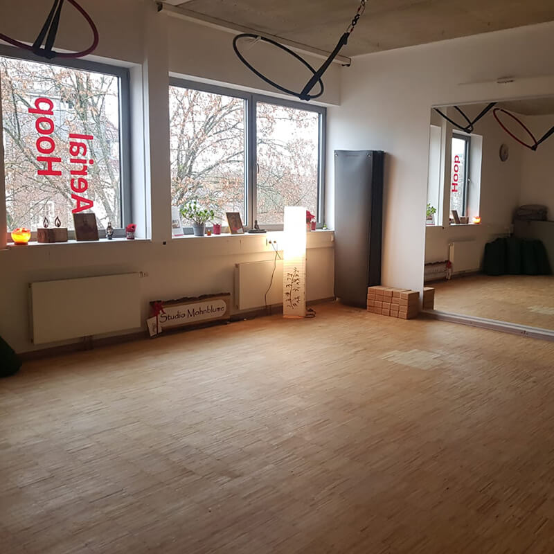 Mein Bergedorf Studio Mohnblume Galerie