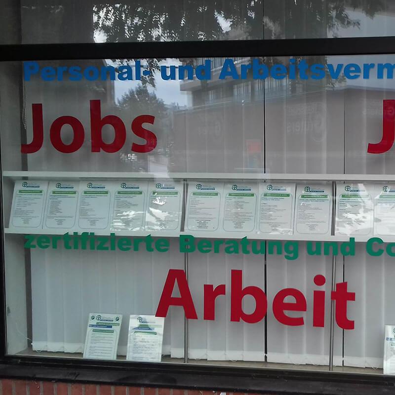 Mein Bergedorf Personal und Arbeitsvermittlung Teaser Galerie Bild 2