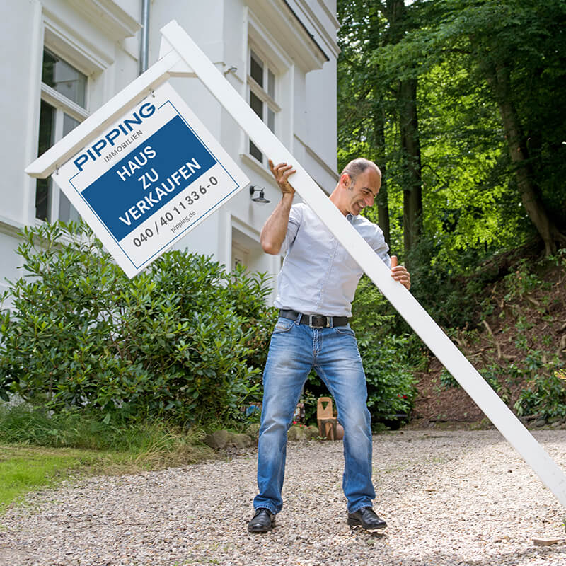 Mein Bergedorf PIPPING Immobilien GmbH Shopbilld