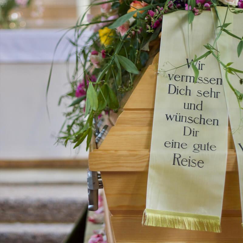 Mein Bergedorf Bestattung Leverenz