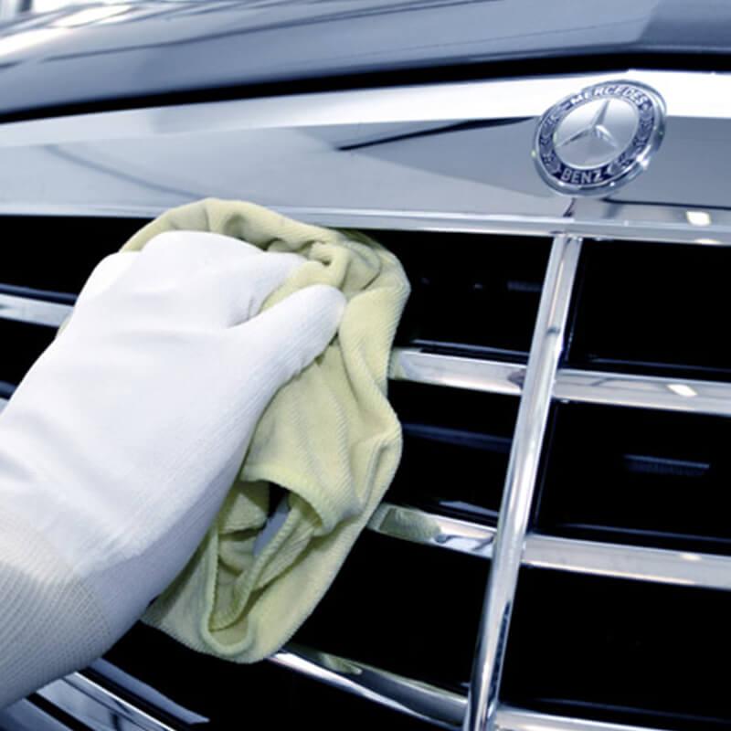 Mein Bergedorf Car Clean Deluxe