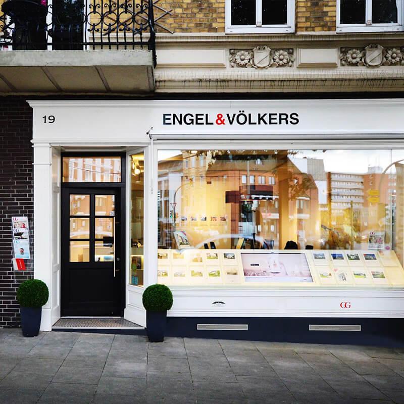 Mein Bergedorf – Engel & Völkers
