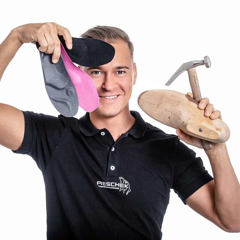 Mein Bergedorf Orthopädieschuhtechnik – Pieschek