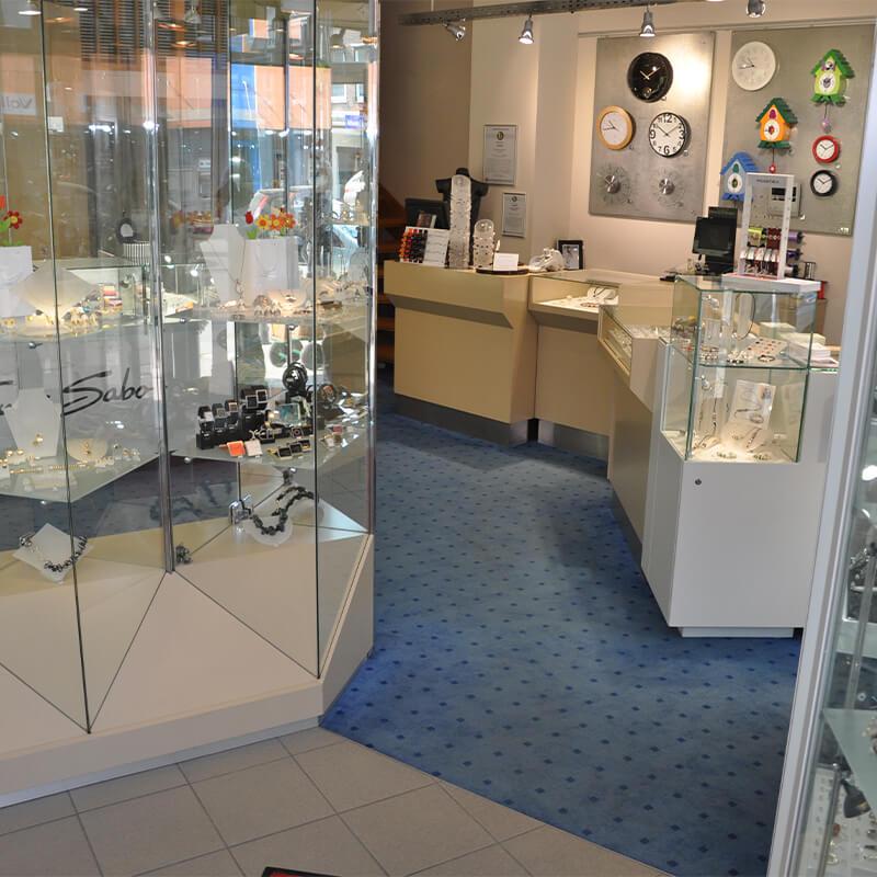 Mein Bergedorf – Moriz Juweliere